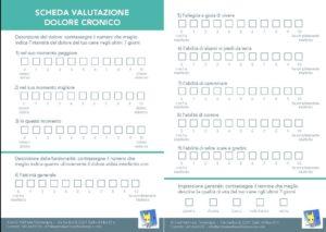 tabella scaricabile per proprietari Fisioterapista Erica Giustetto